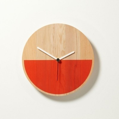 Primary Clock - Minimalissimo #product #design