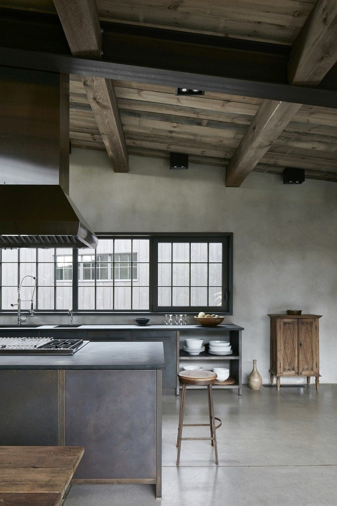 MG2 House - Alain Carle Architecte 2
