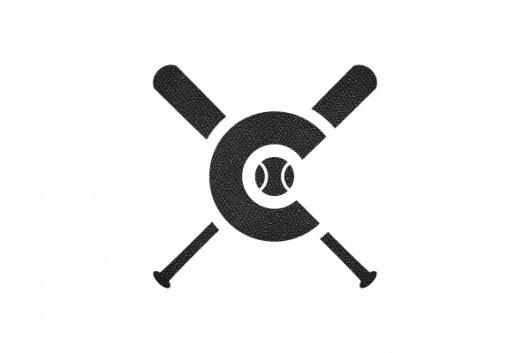 Softball team icon by Jake Dugard