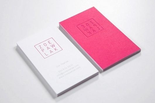 Glasfurd & Walker : Concept / Graphic Design / Art Direction : Vancouver, BC #business #design #graphic #identity #logo #cards