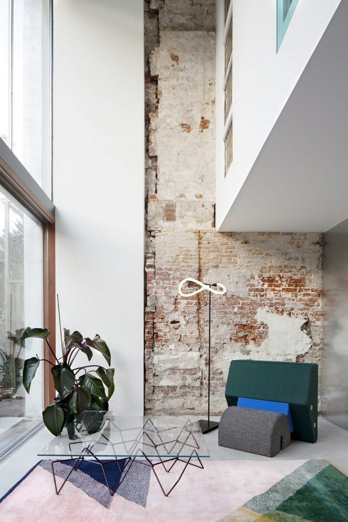 Matryoshka House - Shift Architecture Urbanism 1