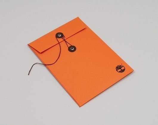 No Days Off – High-res Showcase | September Industry #design #graphic #branding #envelope