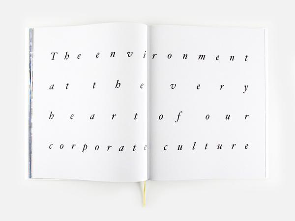 Environment #quote #design #book #environment #type #typography
