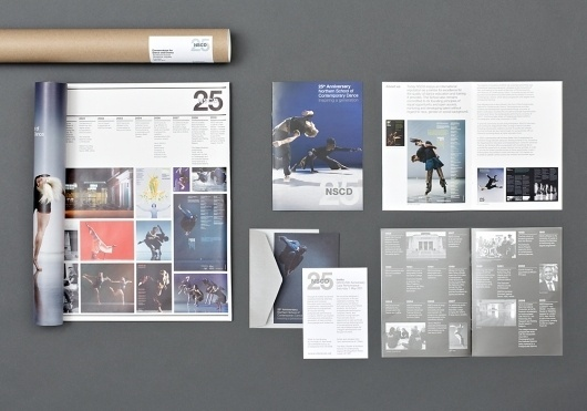 Lee Goater — Recent Projects Showcase | September Industry #nscsd #branding