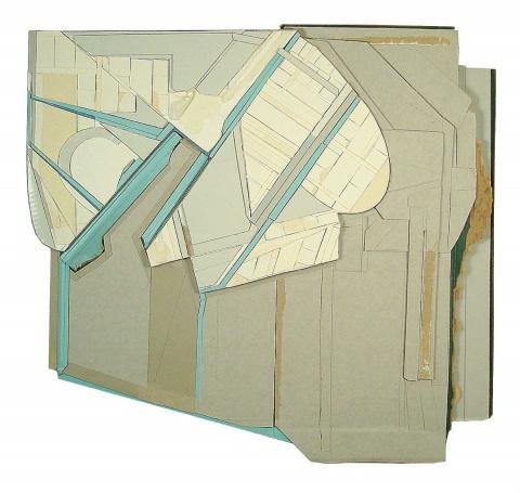 Ryan Sarah Murphy   PICDIT #design #sculpture #art #collage