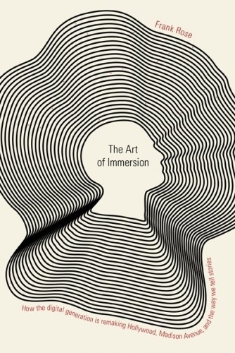 the_art_of_immersion.large.jpg 334×500 pixels #immersion #booher #jason #of #design #graphic #books #archive #art