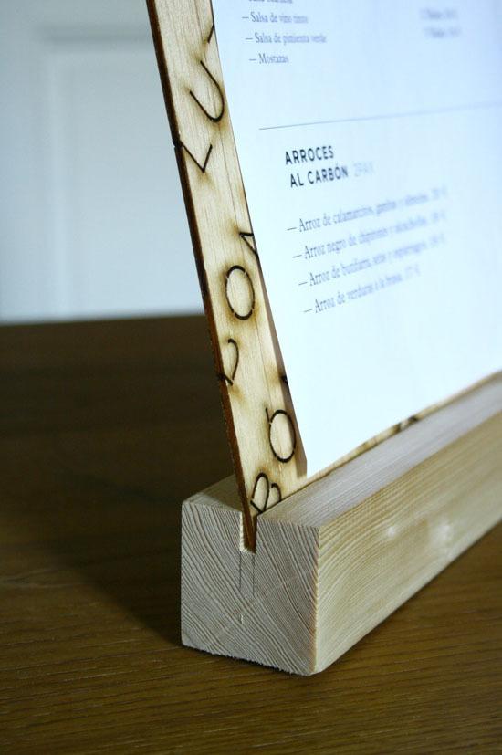 carta1 #cut #menu #laser