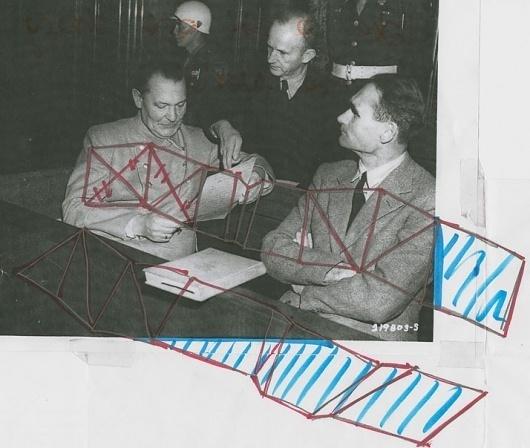 Forming History with Tino Seubert | Yatzer™ #history #nuremberg #seubert #tino #bench #forming #furniture #trials #sketch