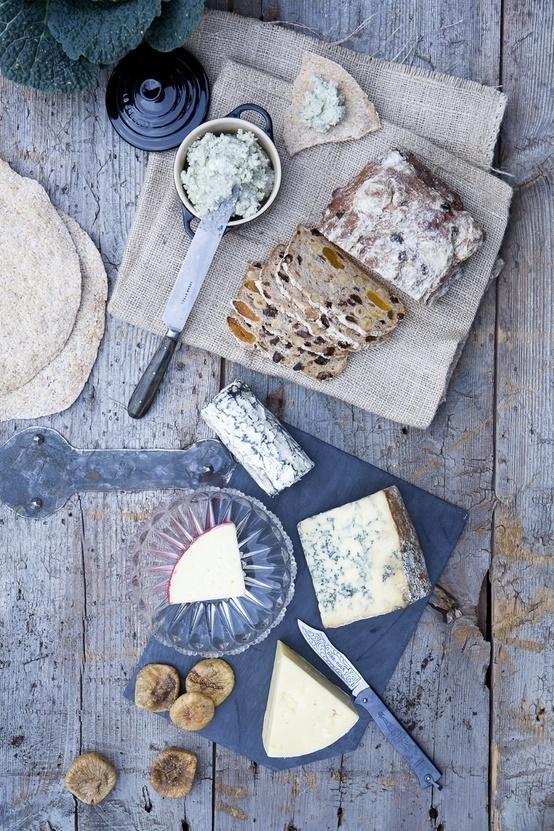 Linda Lundgren Stylists Agent Bauer #photography #food