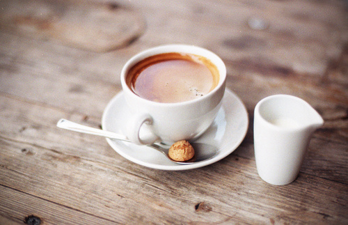 martin_jaeger #coffee #wood #table