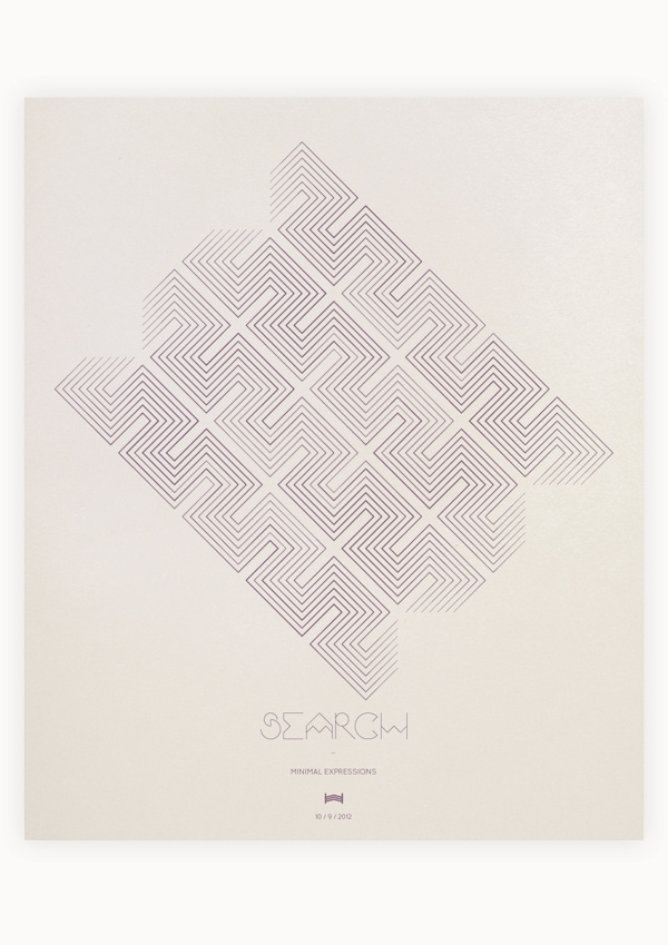 Minimal Expressions #search #expression #minimal #poster