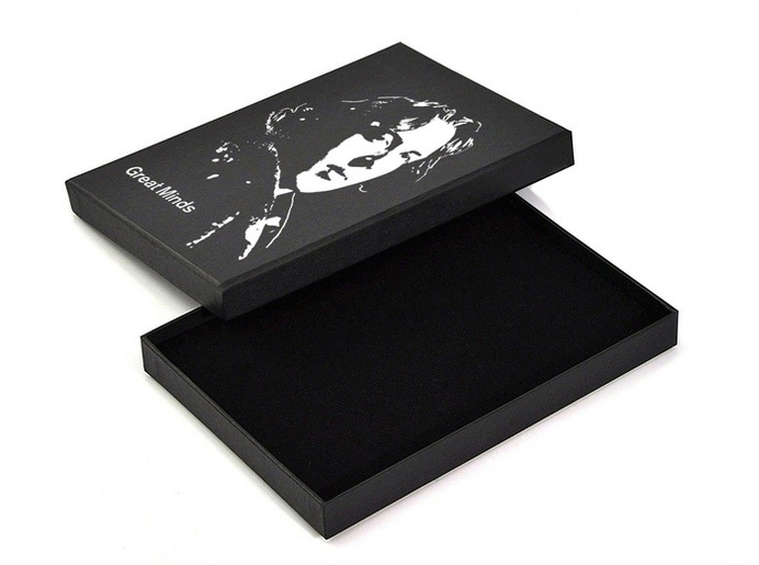 Note card Box #print #design #cards #gfsmith