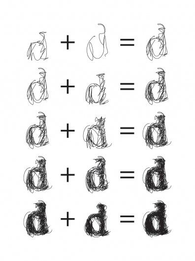 Krasletter_Techniek.jpg (image) #typography