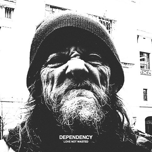 The cover for Dependency's #LoveNotWasted. Photo by Aubrey Swander.