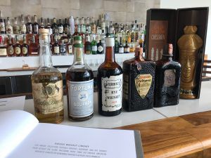 Kentucky's Vintage Spirits Law Turns Dusties Into Profit | The Alcohol Professor