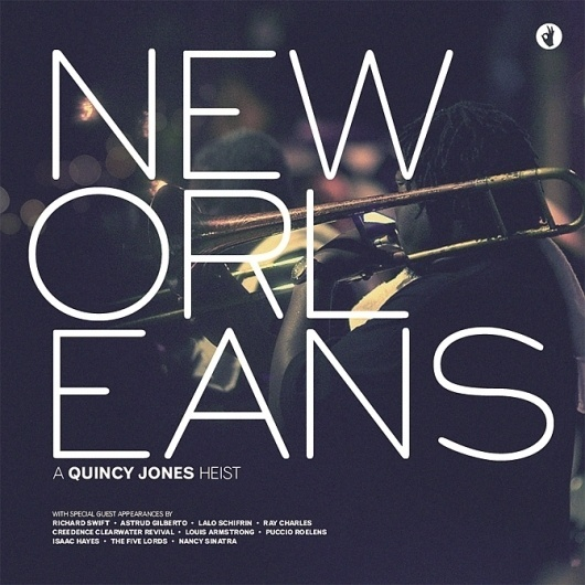 since78.briangossett.com » 2009 » August #cover #orleans #new #typography
