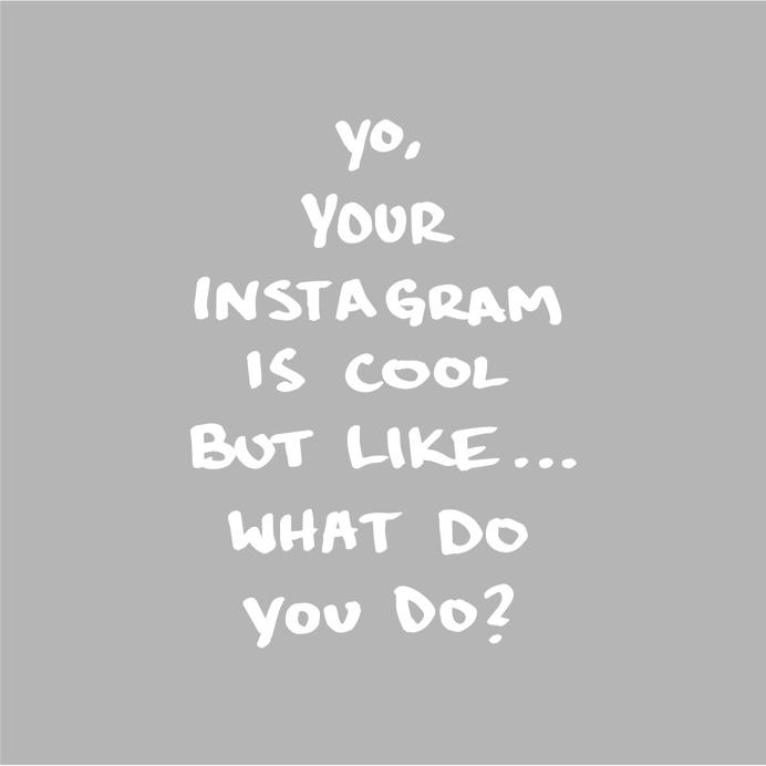 Yo, Danny. | 01_Instagram #dnlkrgr #sketch #byhand #handwriting #love #lettering #typography #design #gray #type #script