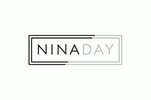 Nina Day Casting – Chris Sherron #logo #identity