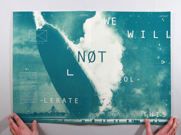 U+( )S on Behance #print #publication