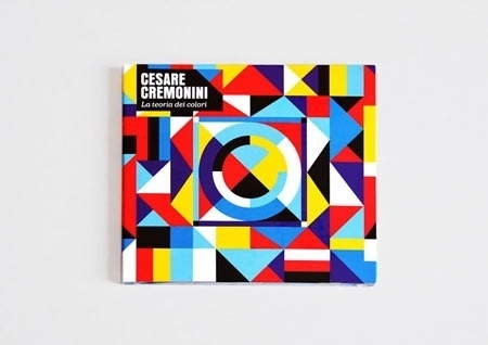 Design daily news #packaging #cd