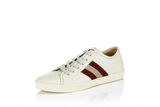 Sneakers Men - Shoes Men on Bally Online Store #fashion #accessories #shoes