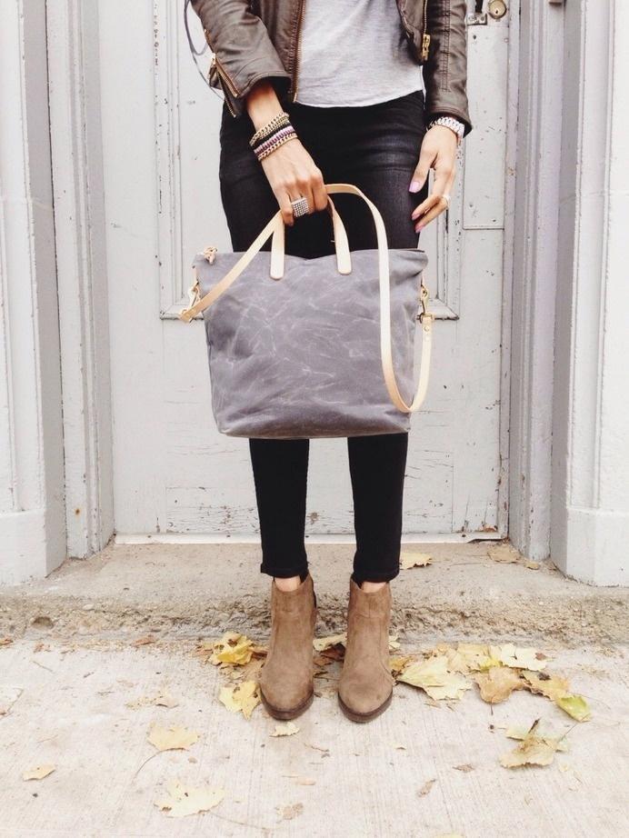 #boots #bag #denim #fashion #style #diala canelo
