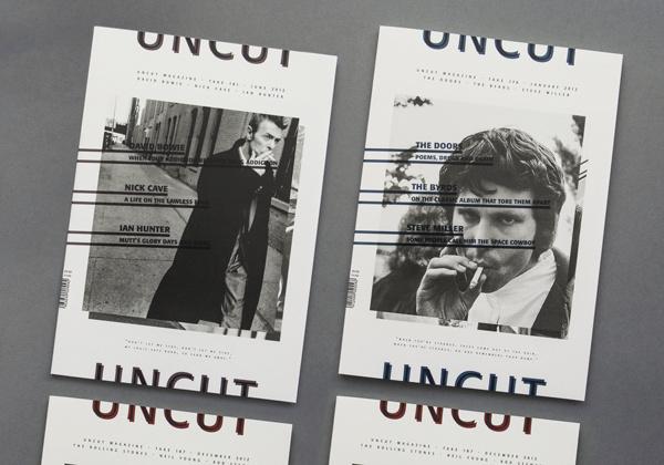 Uncut Magazine #uncut