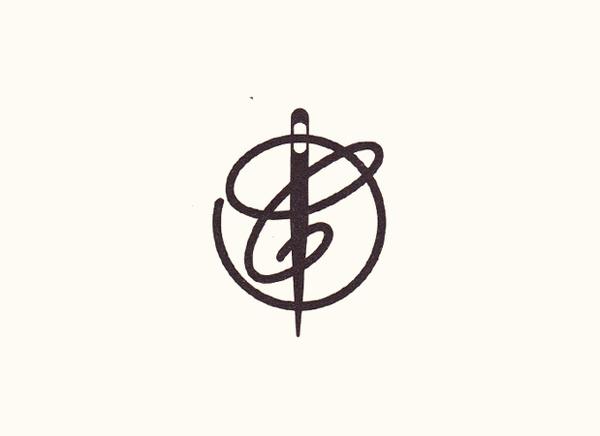 37 #icon #logo #needle #thread