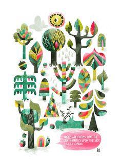 Jana Curll Earth Day