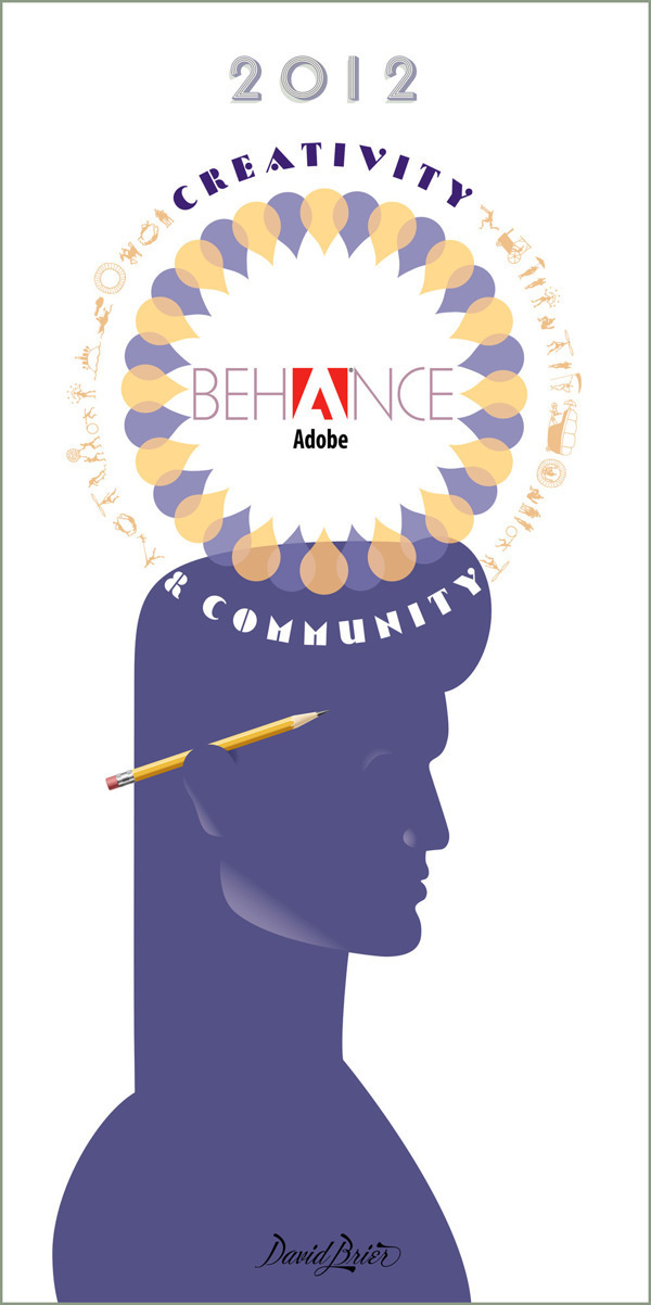 Adobe, Behance, art deco, design, poster #design #behance #art #poster #adobe #deco