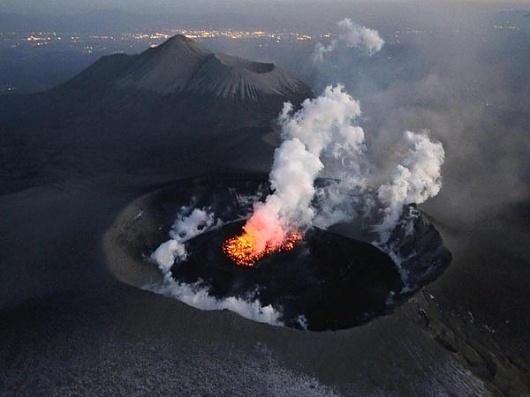 Pictures: #photos #volcano