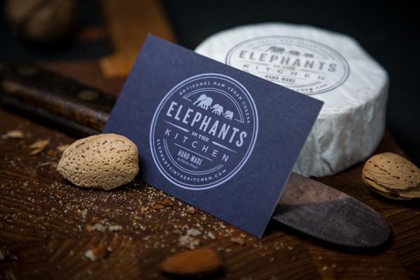 Elephants in the Kitchen on Behance