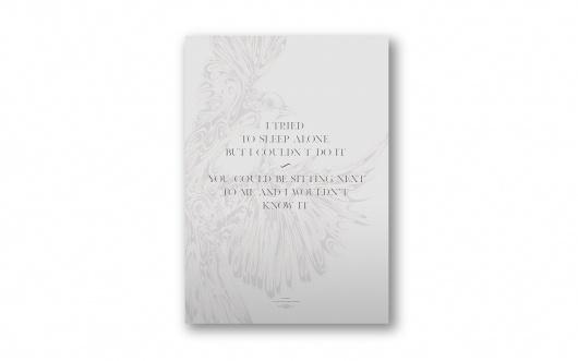Si Scott Studio - Illustration / Graphic Design / Art #poster #typography