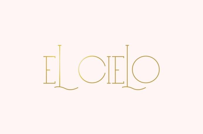 El Cielo, branding by Ministry. #ministry #cielo #branding #el #mexico #design #graphic #mexican #identity #monterrey