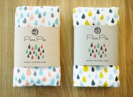 FFFFOUND! | rain pink 15 by PataPri on Etsy #packaging
