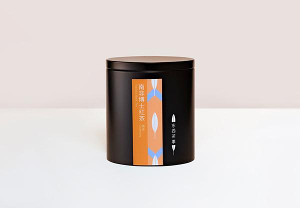 东西茶事 / Any Tea on Behance #package #sybilski #tea