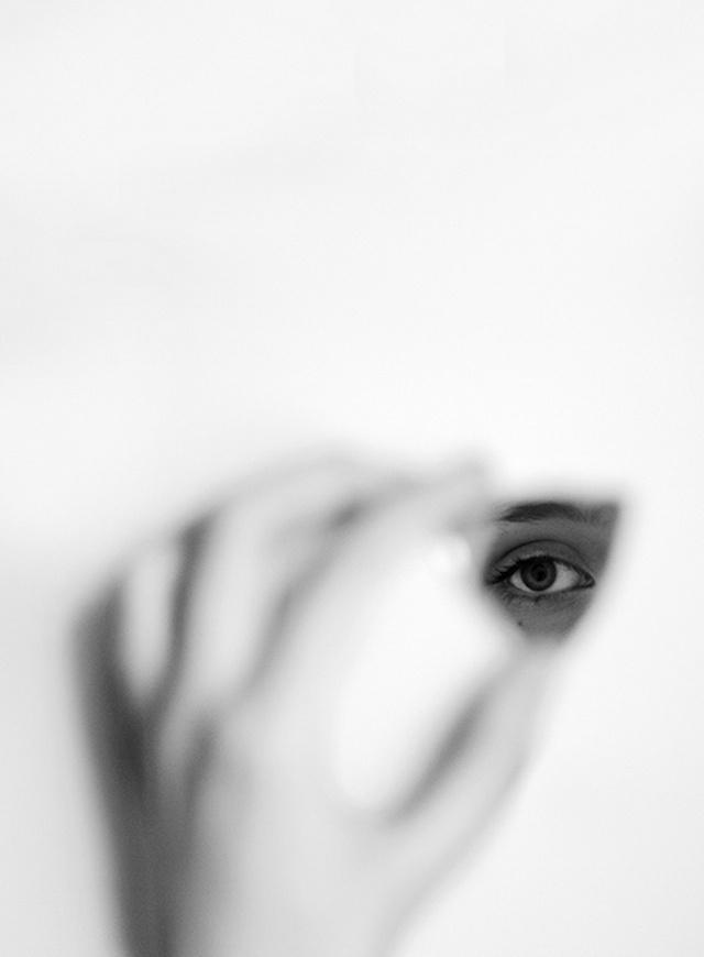 Photography By Jack Davison