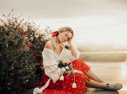 Portraitist — Gorgeous Portrait Photography by Taryn Dudley My...