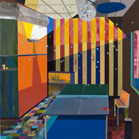 Michael Perrone | PICDIT #painting #color #colour #art