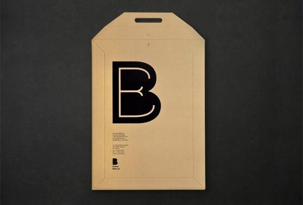 Atelier Müesli – Design graphique #identity #branding #envelope