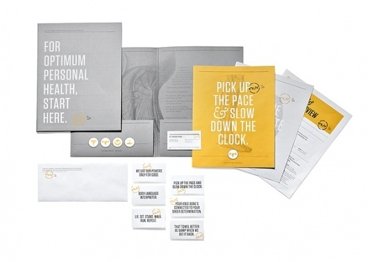 Looks like good Graphic Design by Foundry #silver #print #design #icons #collateral #gold #stationery