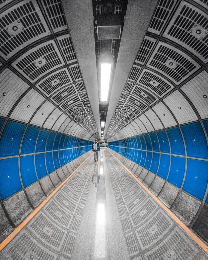 #architecture_hunter: Striking Architectural Photographs by Anh Nguyen