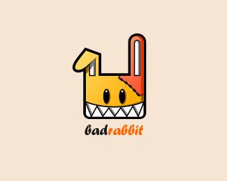 30 Funny Rabbit Logo for Inspiration #logo #rabbit #identitiy