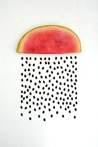 SARAH ILLENBERGER #illenberger #print #photography #sarah #watermelon