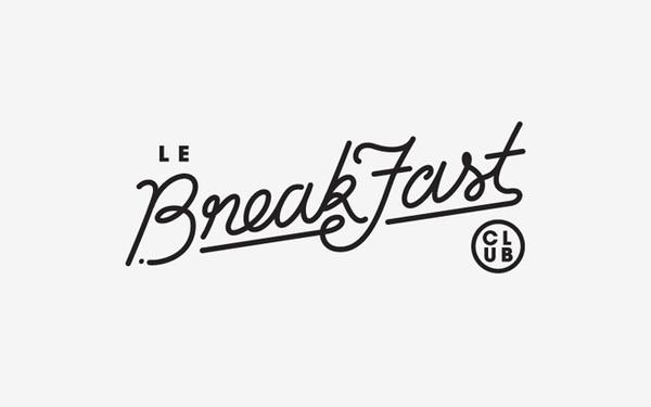 Le Breakfast Club #logo