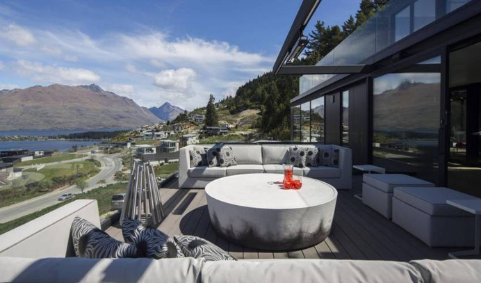 Villa 6135 in New Zealand