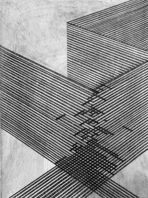 Danny Jauregui (2006) #pattern