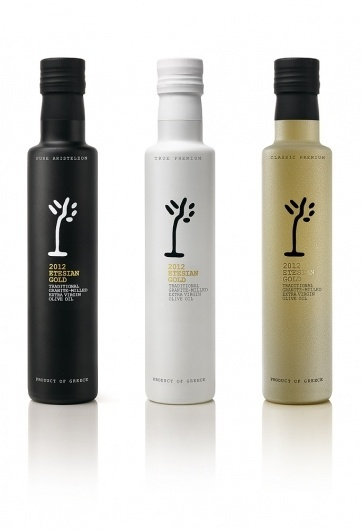 mousegraphics #premium #bottle #packaging #design #graphic #label #olive #oil