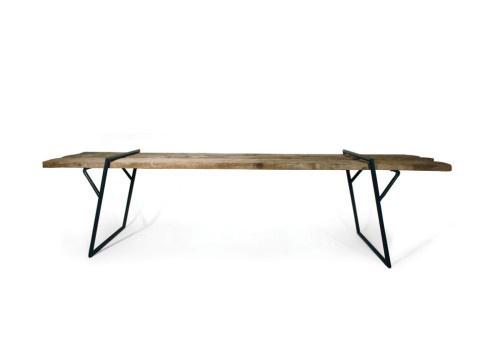 Quadra by Luis Arrivillaga #furniture #table #minimal