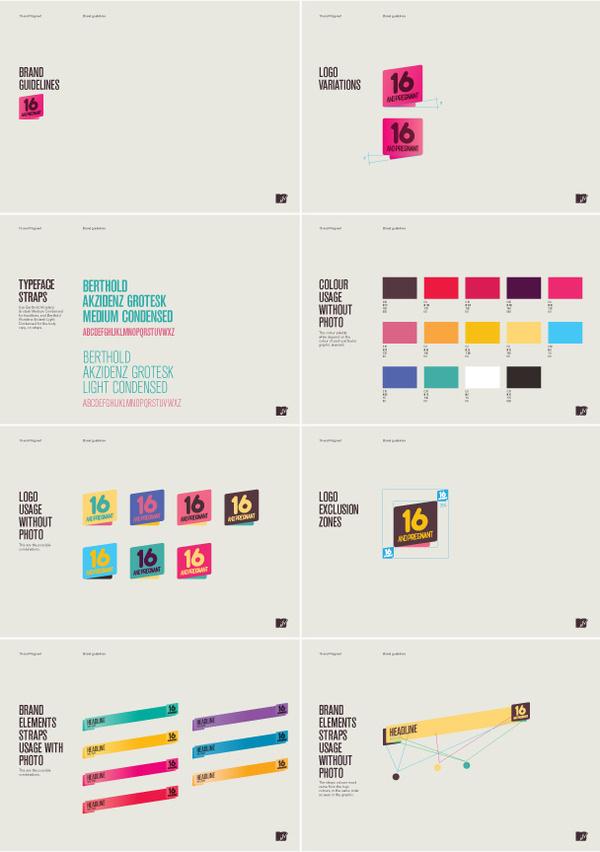 MTV 16 #color